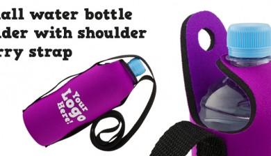 small water bottle holder