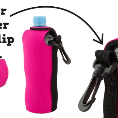 small water bottle holder