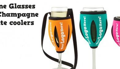 wine glass holders